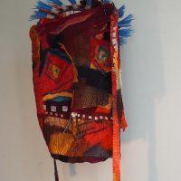 Corona masker